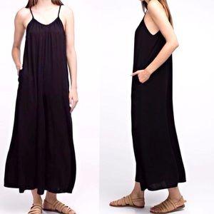 Dresses & Skirts - Gauze Jumpsuit - Stylish & Comfortable, New!